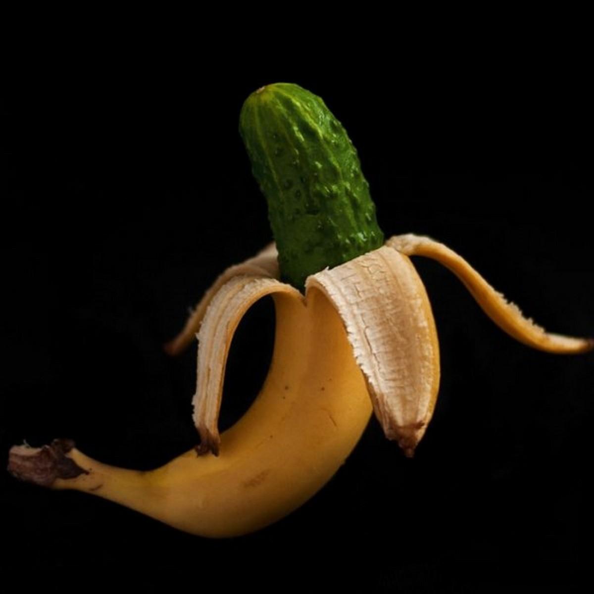 ими будь как банан поздравление фото выше