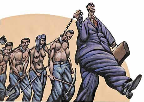 Рабы на работе эротика