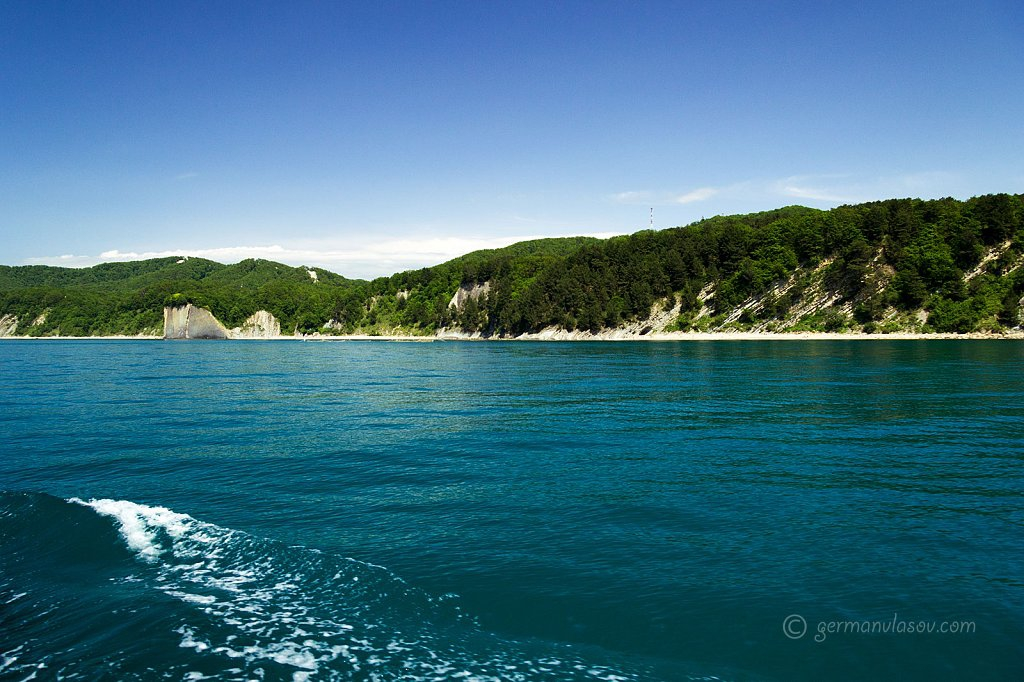 Фото в туапсе море