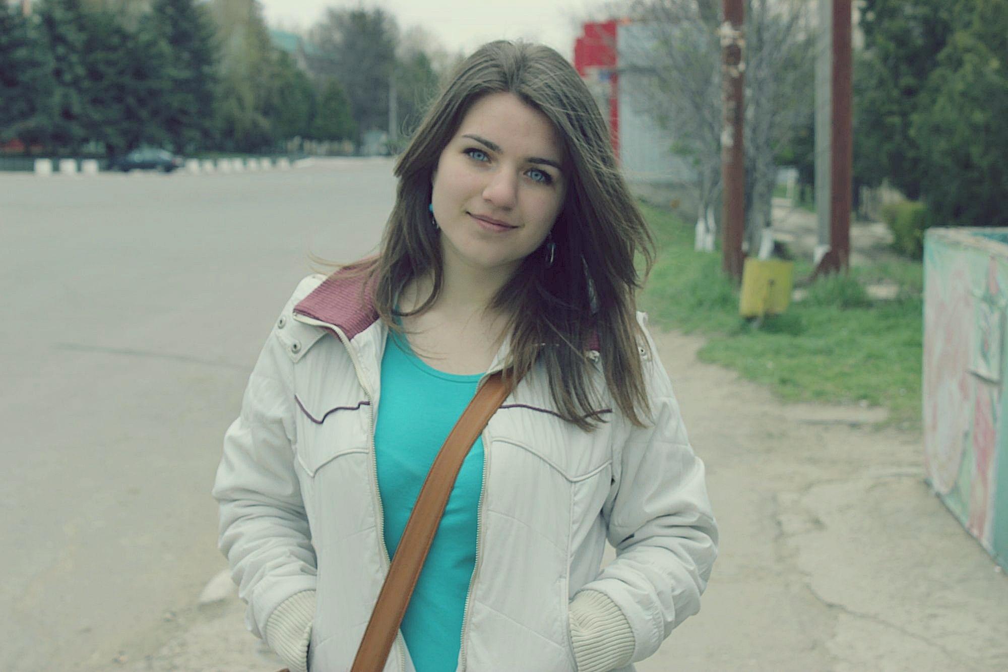 Знакомство С Молдаванкой