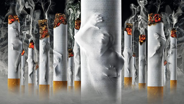 three ways that cigarette ads hook kids