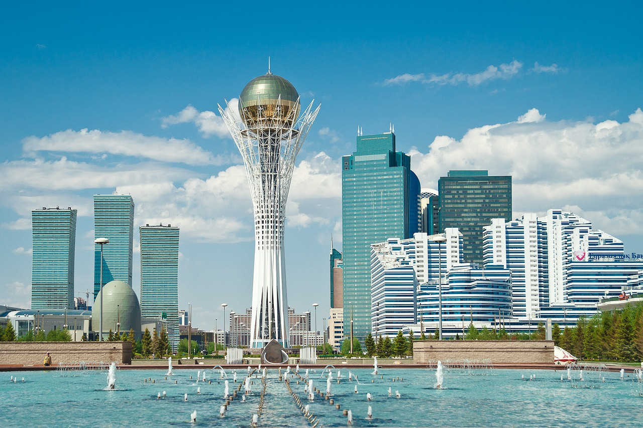 Картинки астана казахстан