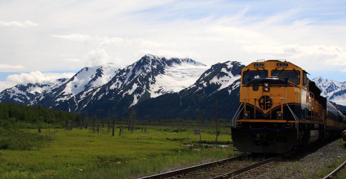 Поездка с комфортом: самые роскошные поезда в мире