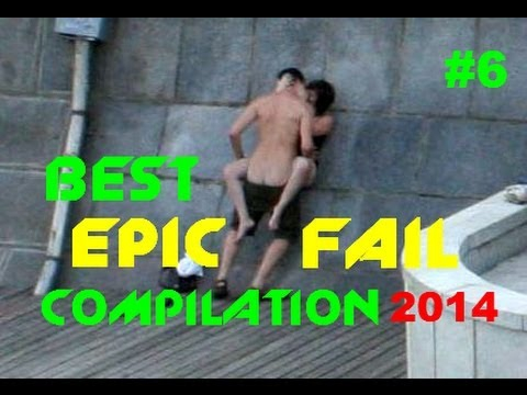 BEST EPIC FAIL /Win Compilation May 2014  #6