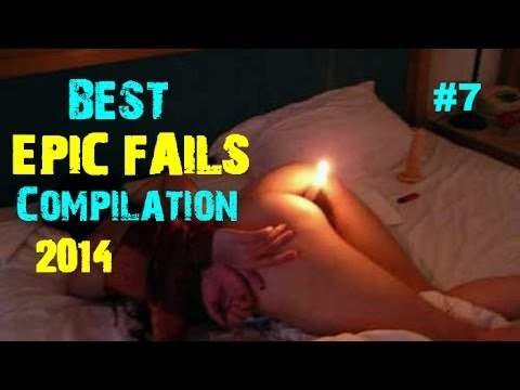 BEST EPIC FAIL /Win Compilation May 2014  #7