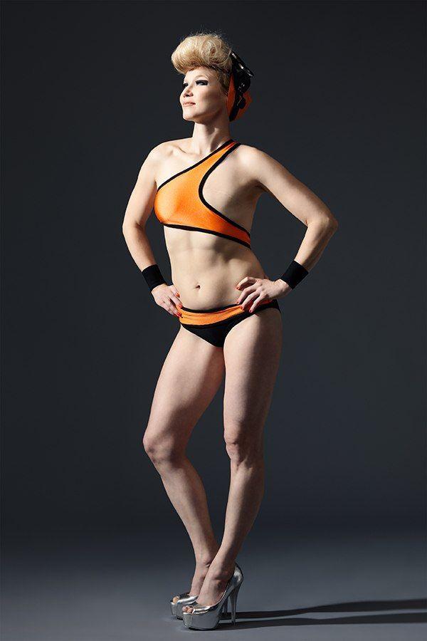 Женщины без груди фото