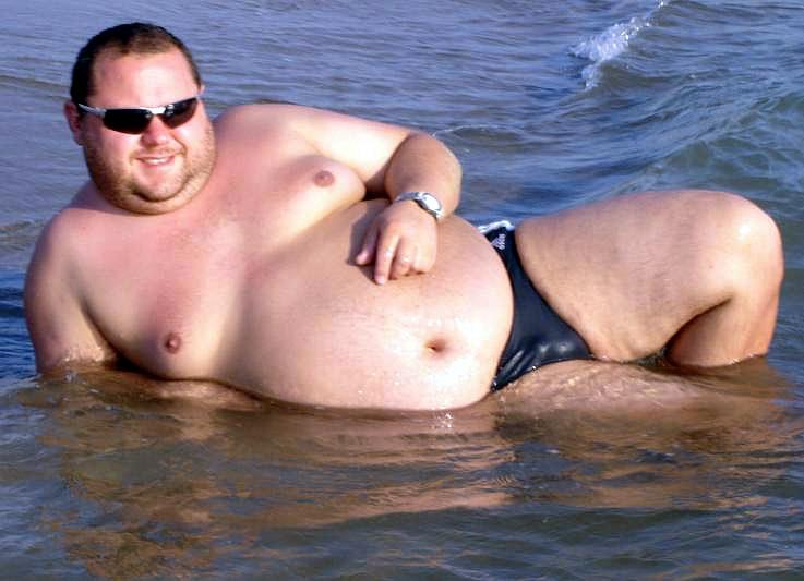 Смешные картинки толстых мужиков