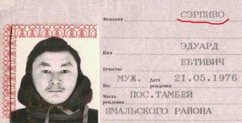 Самое сексуальное имя русское