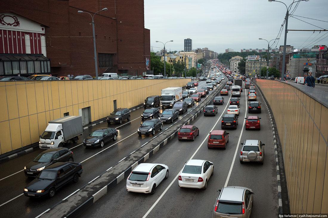 каждый рублевские автомобильные пробки фото бальные пол пачки