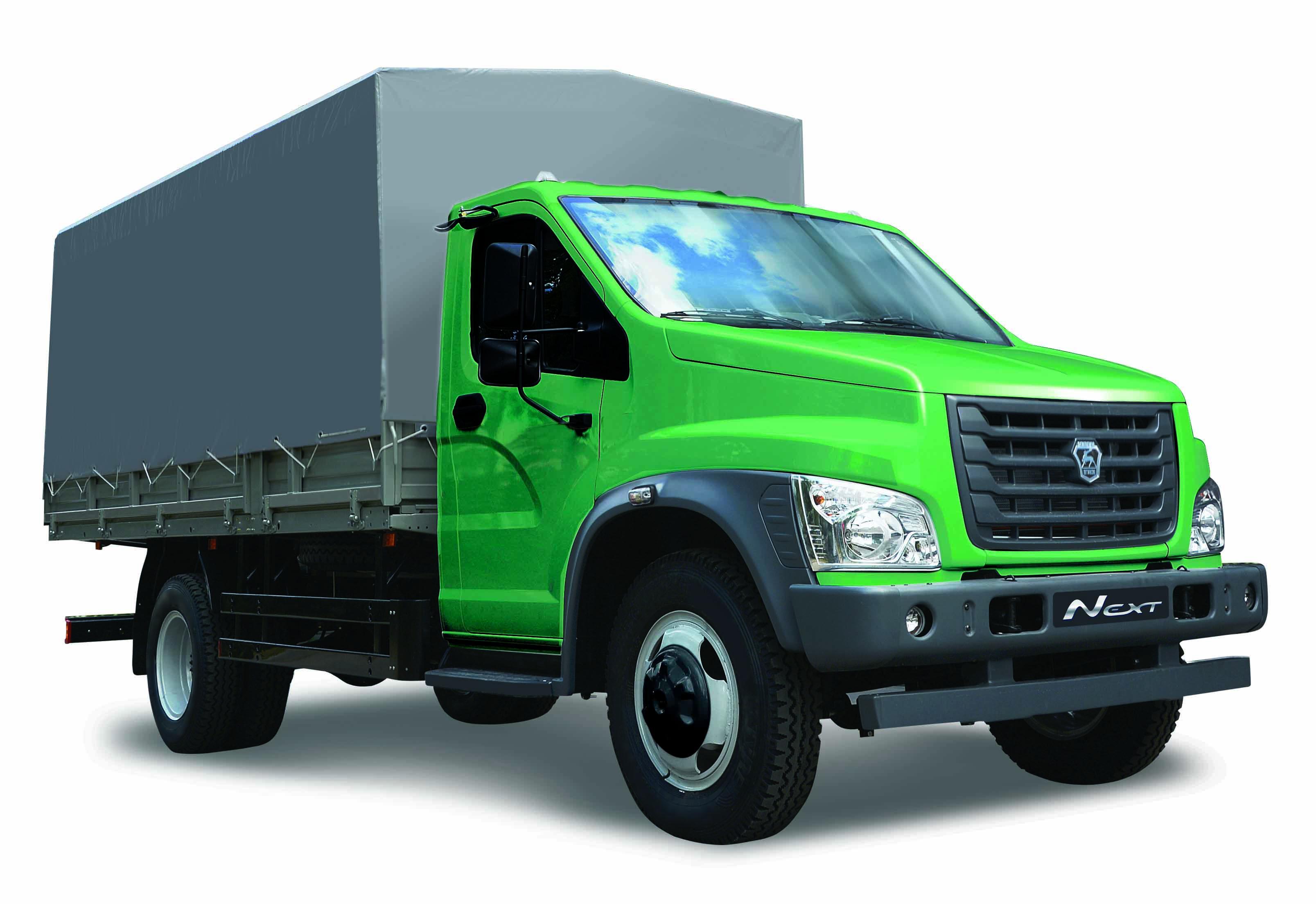 почему-то картинки грузовиков газ скрылся