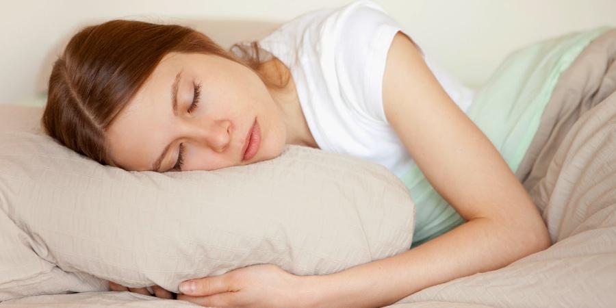 Соблазнение спящих мам