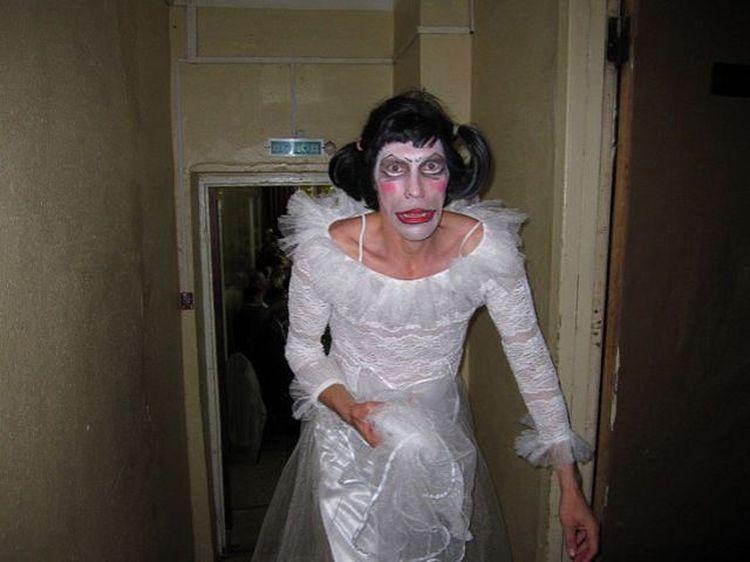 фото уродины невесты самом деле