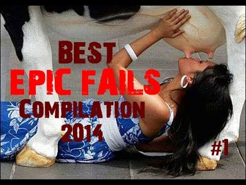 BEST EPIC FAIL /Win Compilation/ FAILS June 2014 #1