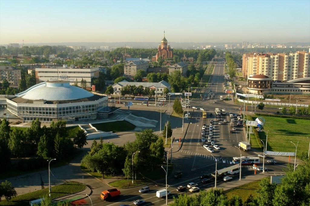 Секс истории города новокузнецка