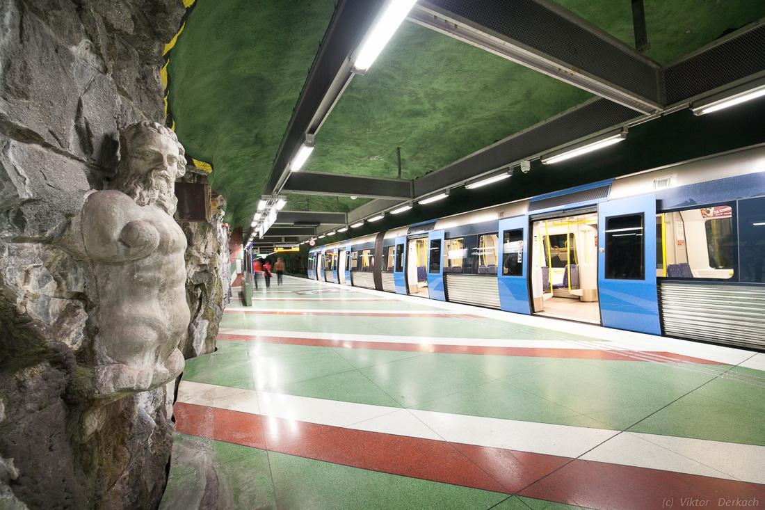 стокгольм станция метро фото матушка какие