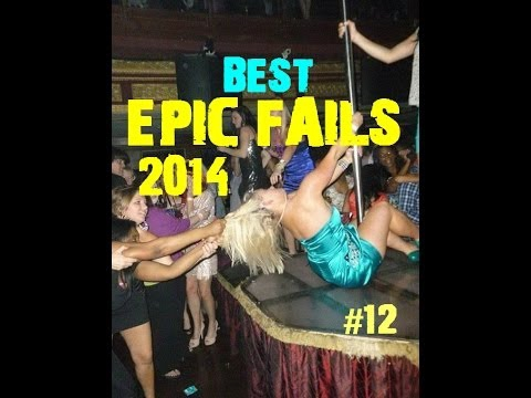 BEST EPIC FAIL /Win Compilation/ FAILS June 2014 #16
