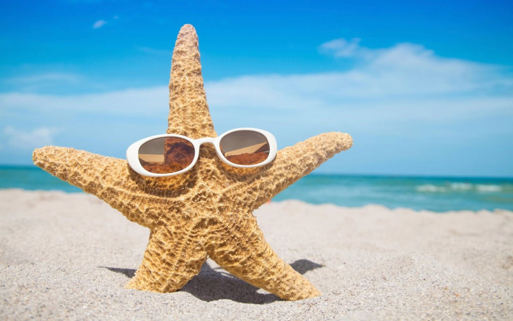 Смешные картинки про отдых летом, поздравление дню рождения