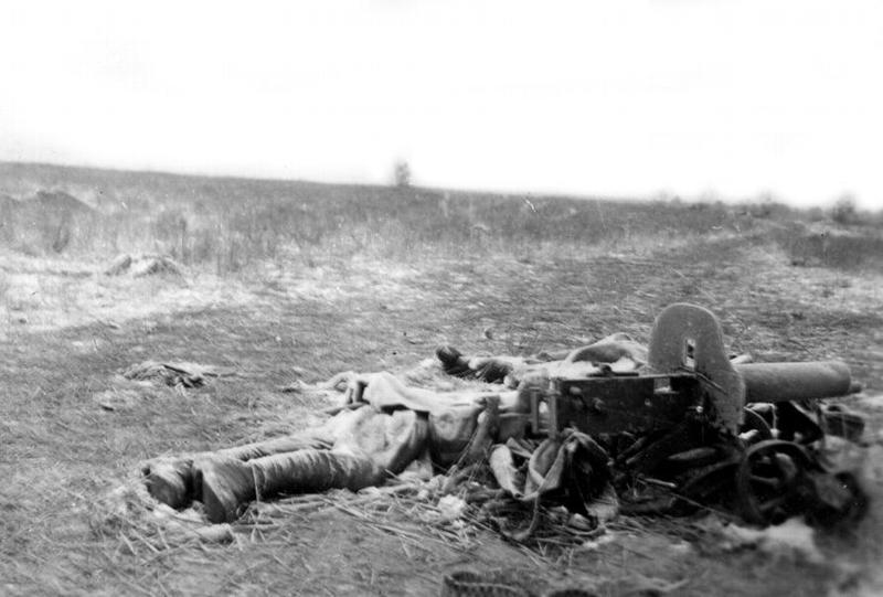 Фотографии войны 41-45 гг - кубинец - photo.qip.ru / id: vax.