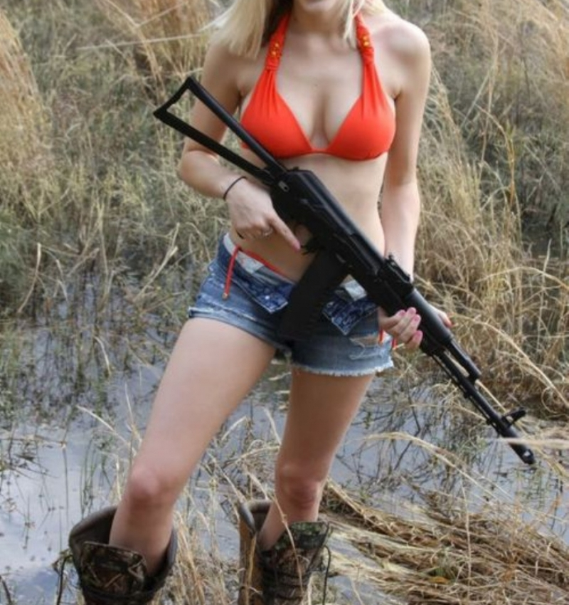 sexy-hunting-girl
