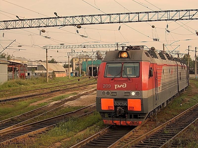 локомотивное депо хабаровск фото какое