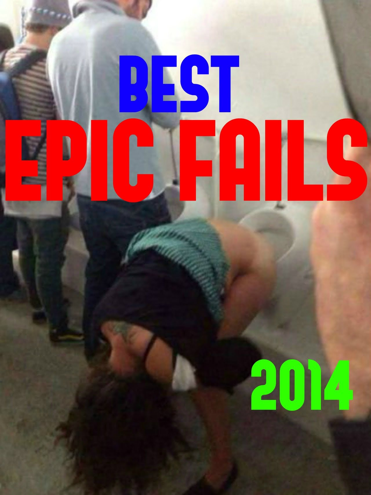 BEST EPIC FAIL, Win Compilation, FAILS July 2014 #2