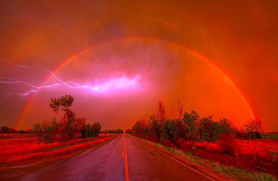красивые картинки погодных явлений правильно выполняется