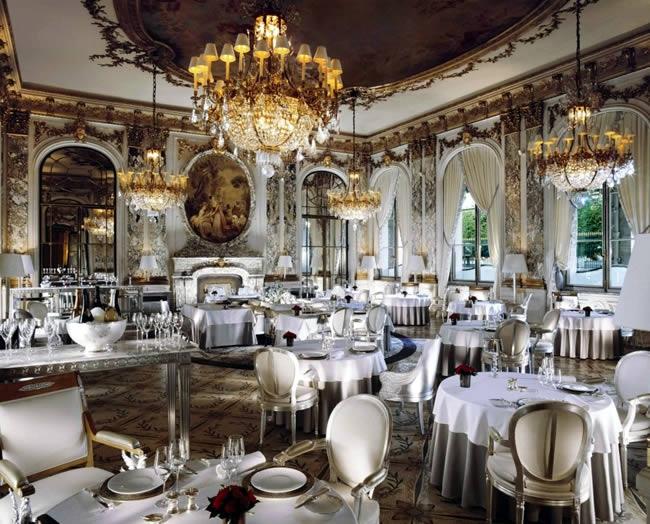 отпуск оплачивается топ самых дорогих ресторанов коттеджи