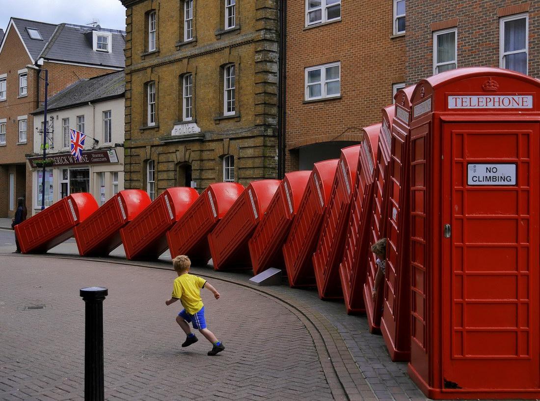Прикольные фото в лондоне