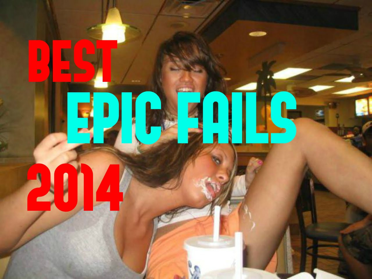 BEST EPIC FAIL /Win Compilation FAILS/ June 2014  # 1