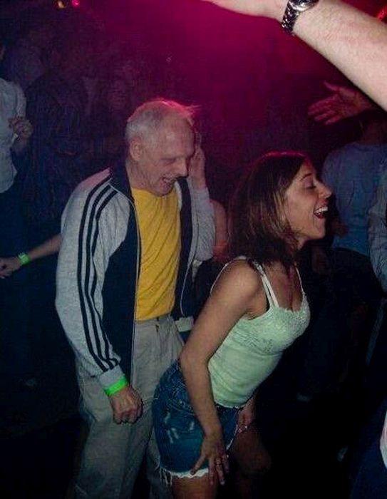 порно вечеринки пожилых фото