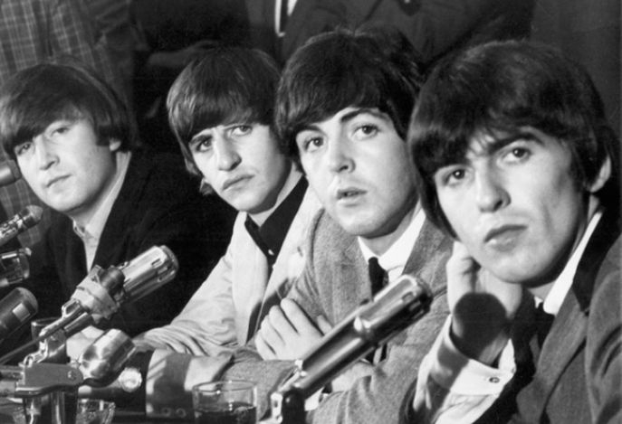 beatles after beatles The beatles wave to fans after arriving at kennedy airport on feb 7, 1964 photo courtesy library of congress/wikimedia commons this sunday marks the 50 th anniversary of the beatles' first appearance on the ed sullivan show in 2004, on the 40 th anniversary of the performance, fred kaplan.