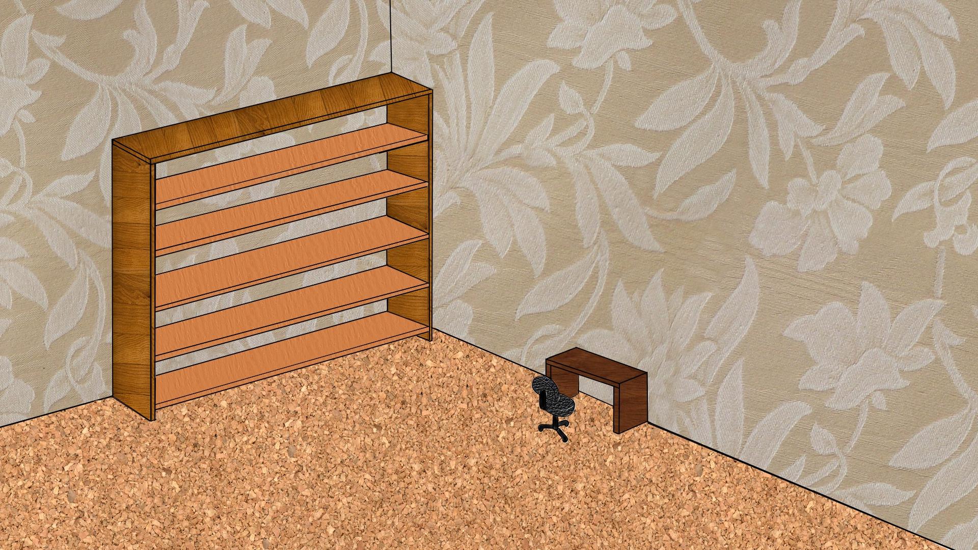 """В помощь перфекционисту: создай свой """"рабочий стол""""!."""