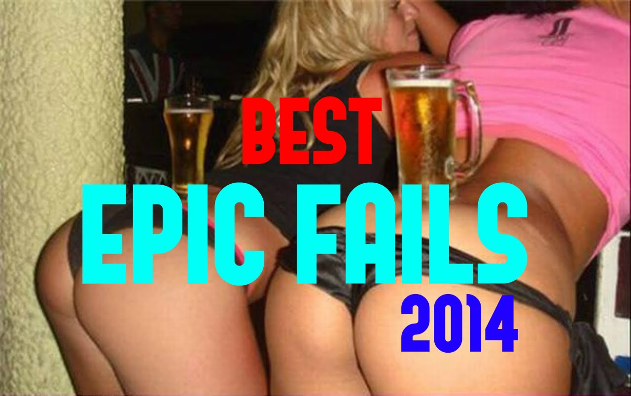 BEST EPIC FAIL /Win Compilation/ Fails/ July 2014 #20