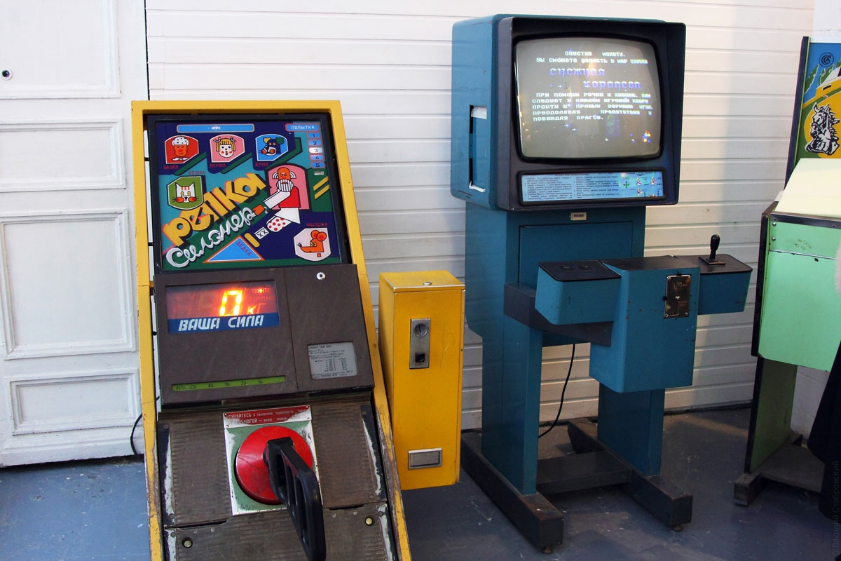 Игровой автомат кекс играть