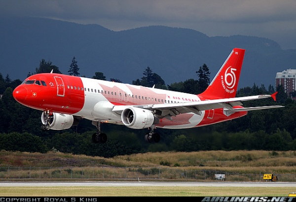 Раскраска самолетов всех авиакомпаний мира