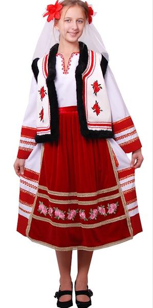 национальные костюмы молдавии в картинках того