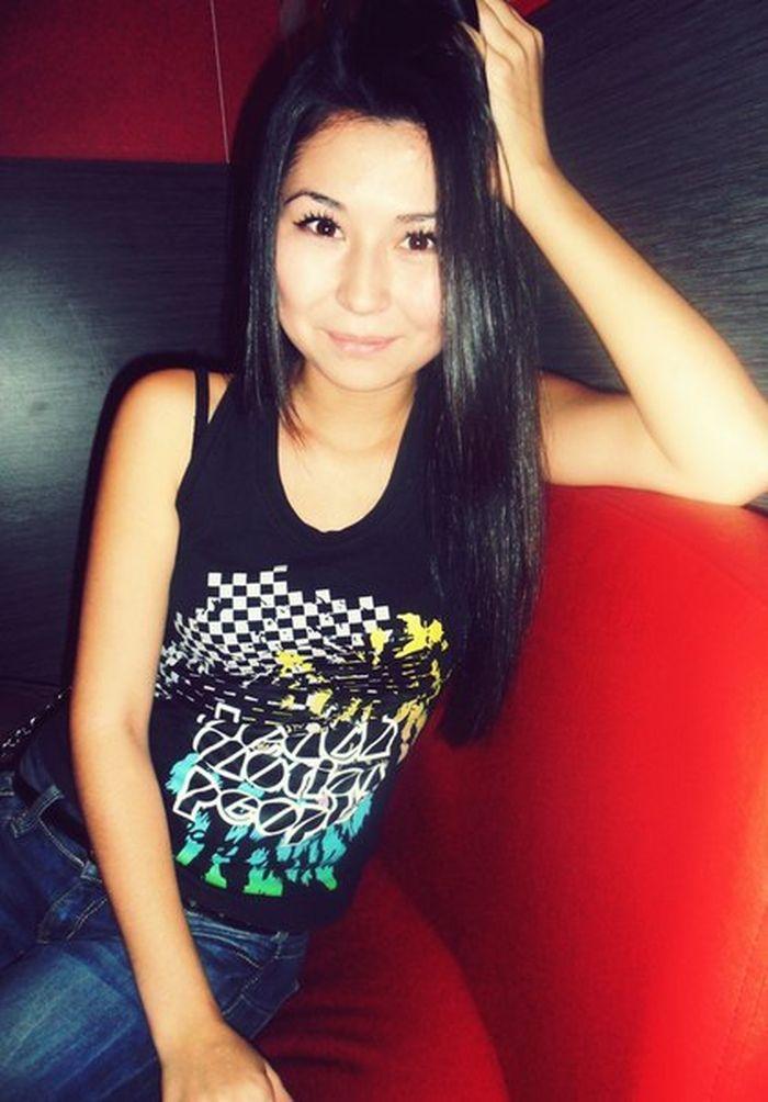 Фото девушки с казахстана для аввы — img 7