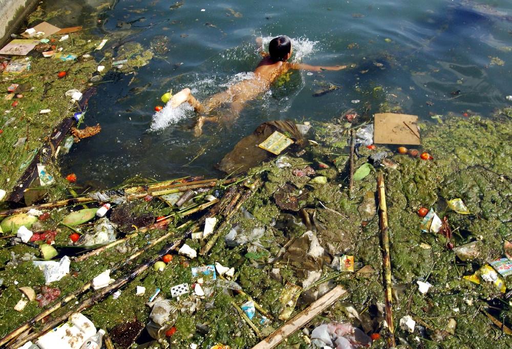 water contamination in mumbai