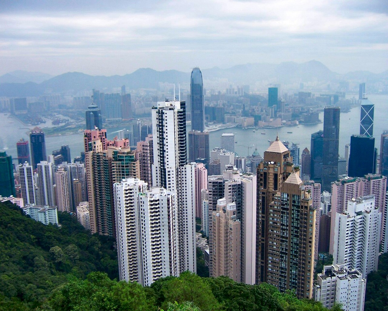 c057dff64ca Осенние каникулы в Гонконге.Часть первая