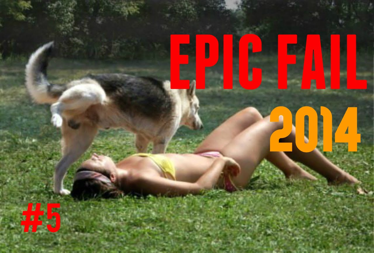 BEST EPIC FAIL /Win Compilation/ FAILS August 2014  #5