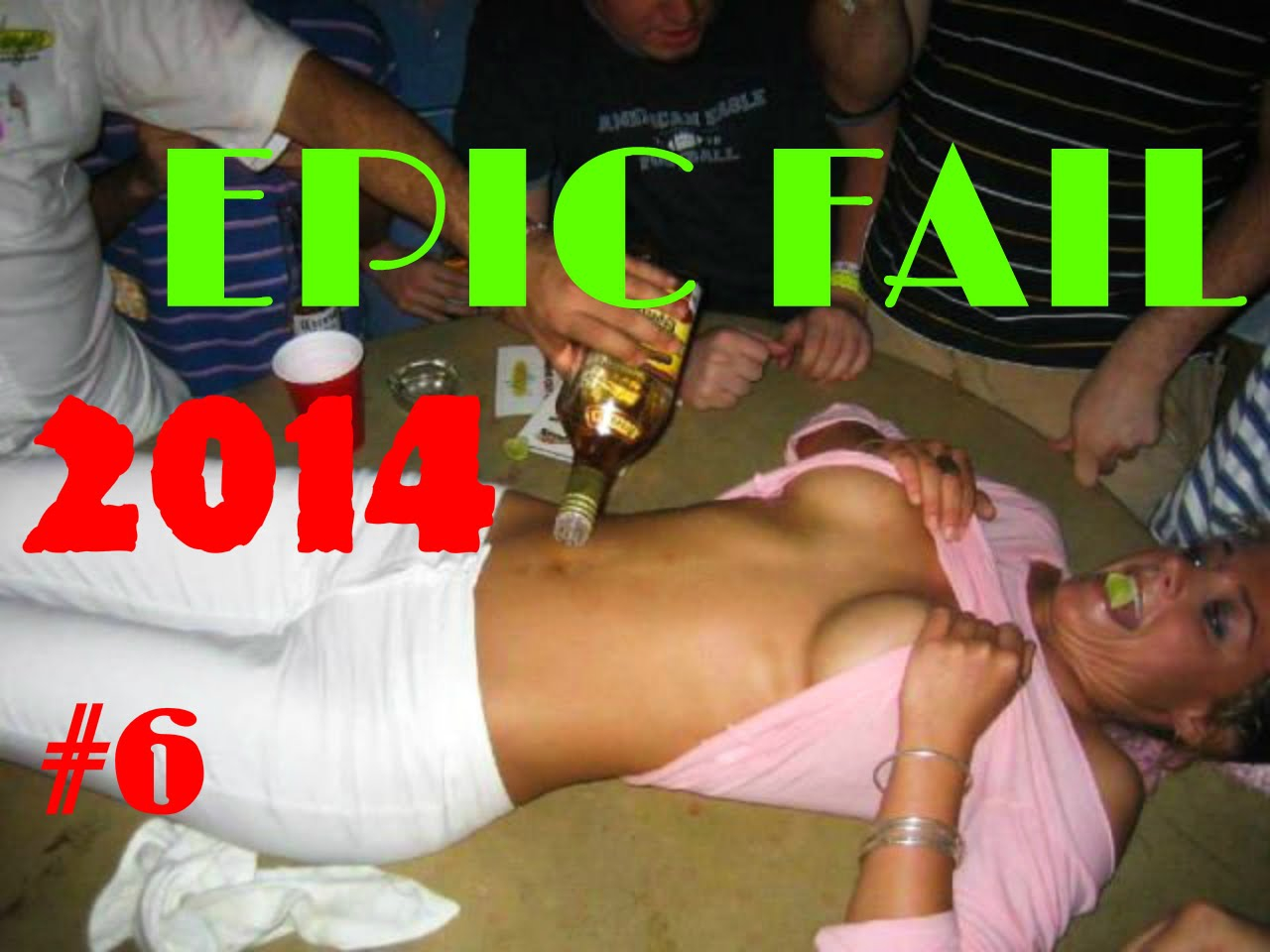BEST EPIC FAIL /Win Compilation/ FAILS August 2014 #6