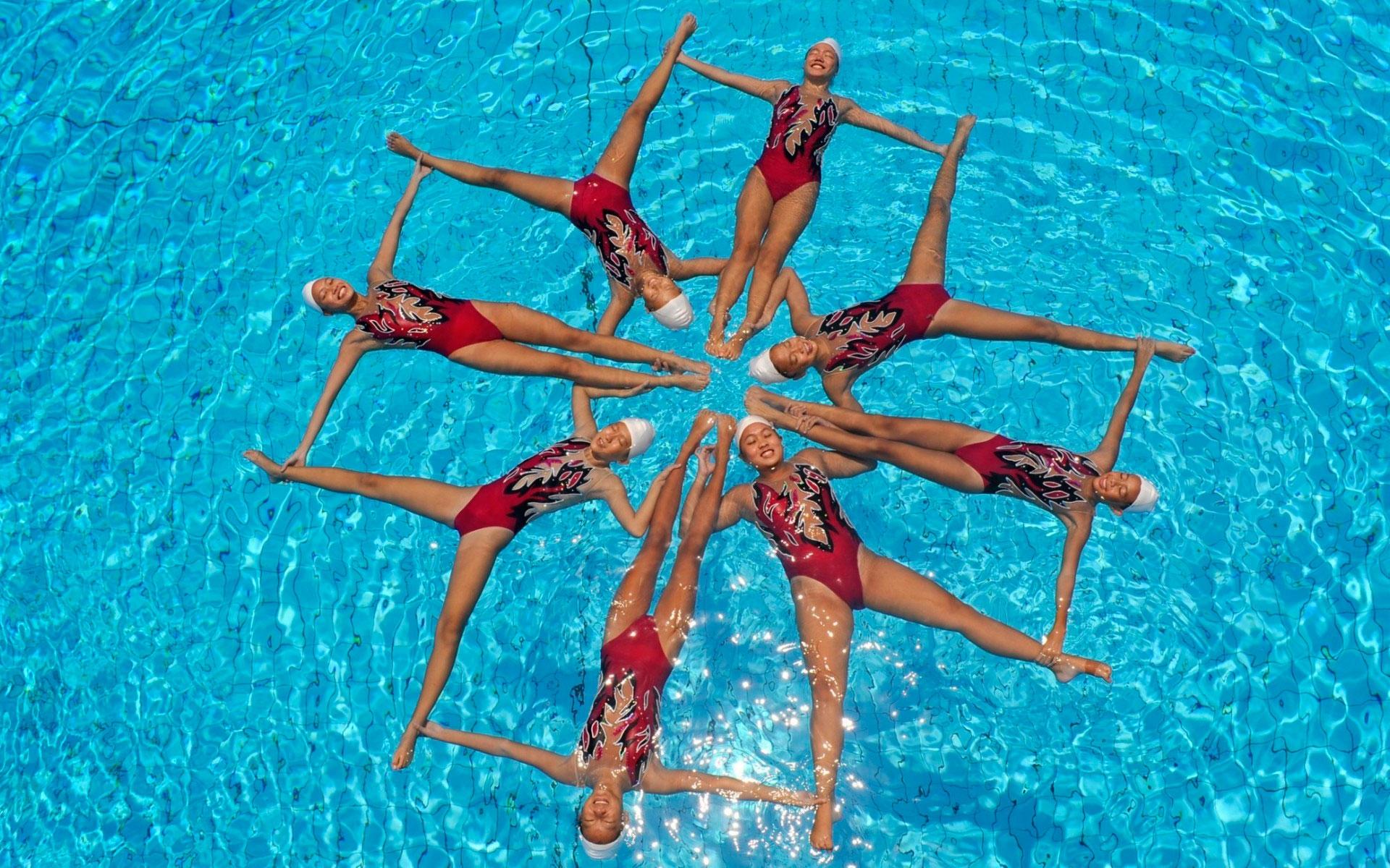 что необычные картинки синхронного плавания бруннера более устойчива