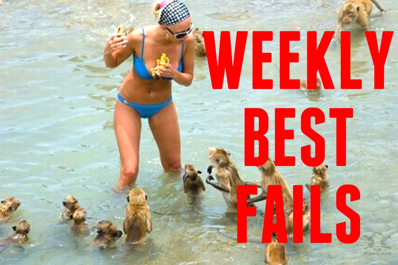 BEST EPIC FAIL /Win Compilation/ FAILS August 2014 #7