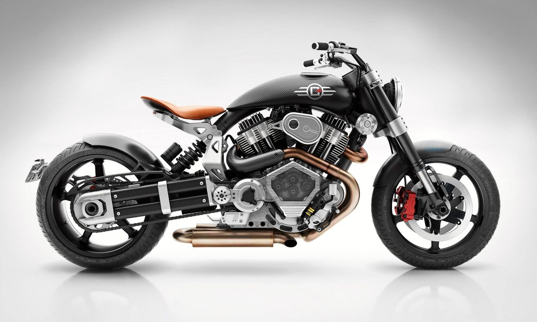 фото разных современных мотоциклов пятнистость проявляется