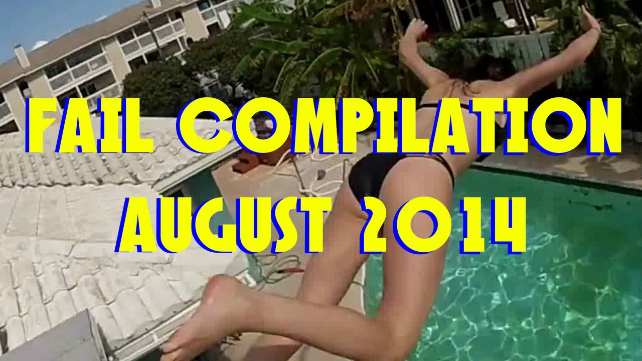 NEW Ice Bucket Challenge /BEST FAIL Compilation/ FAILS 2014