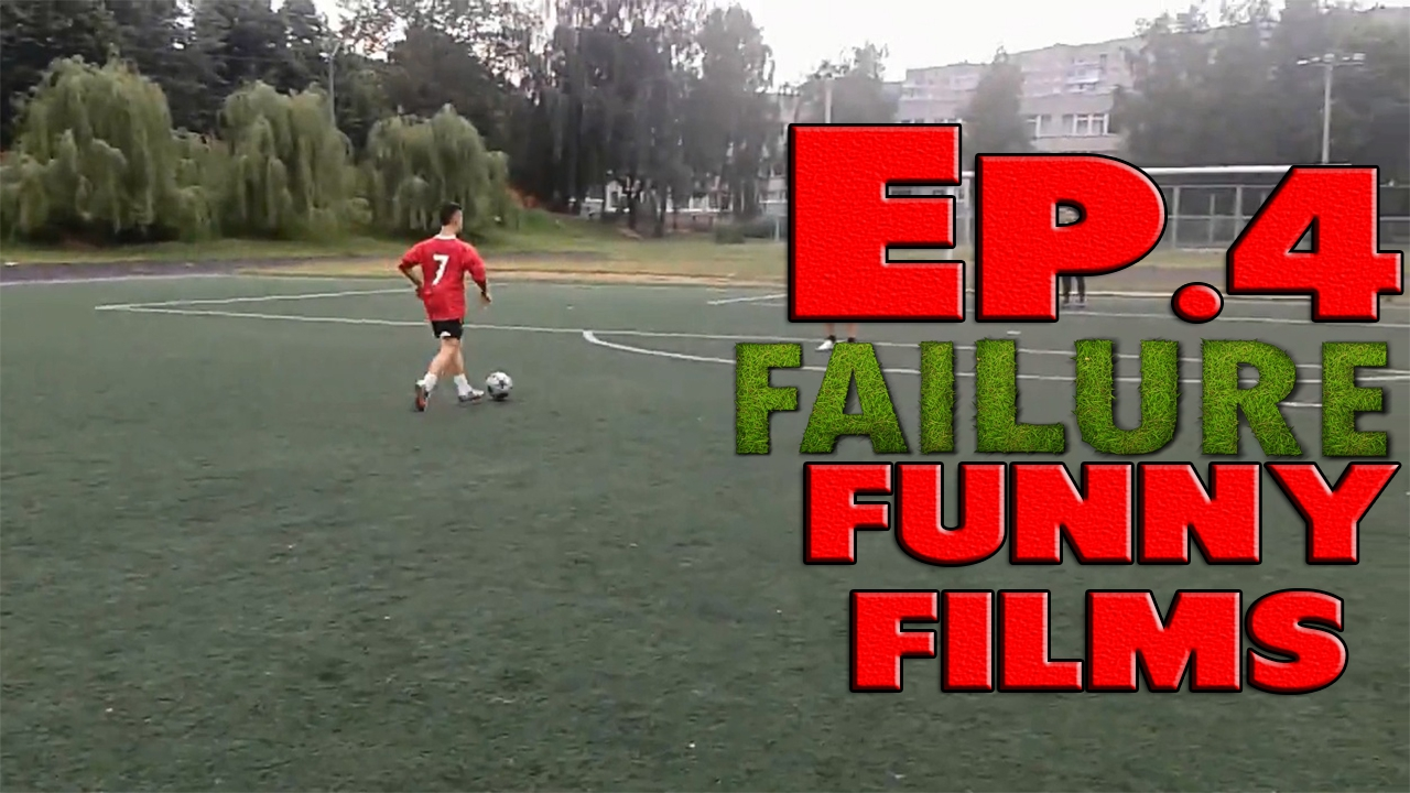 Failure Funny Films - Episode 4 - The Best Fail Compilations || Summer