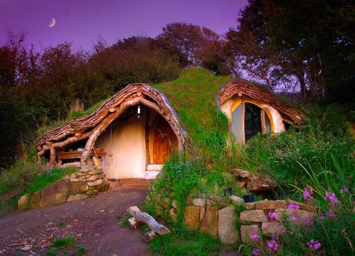 Дом в Уэльсе