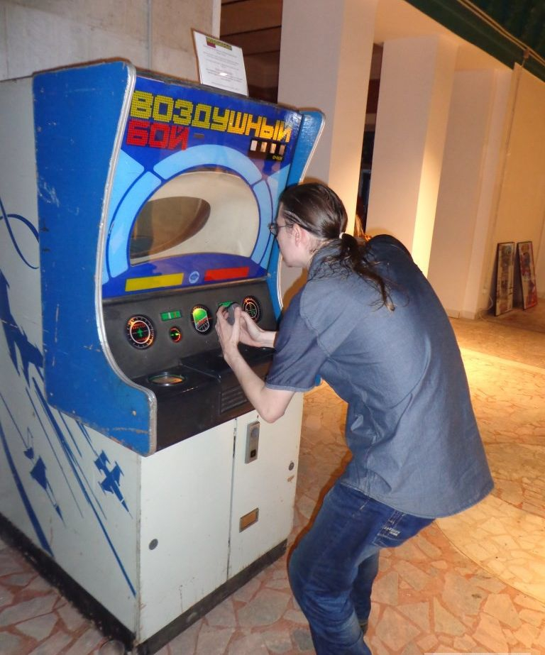 игровые автоматы советские онлайн