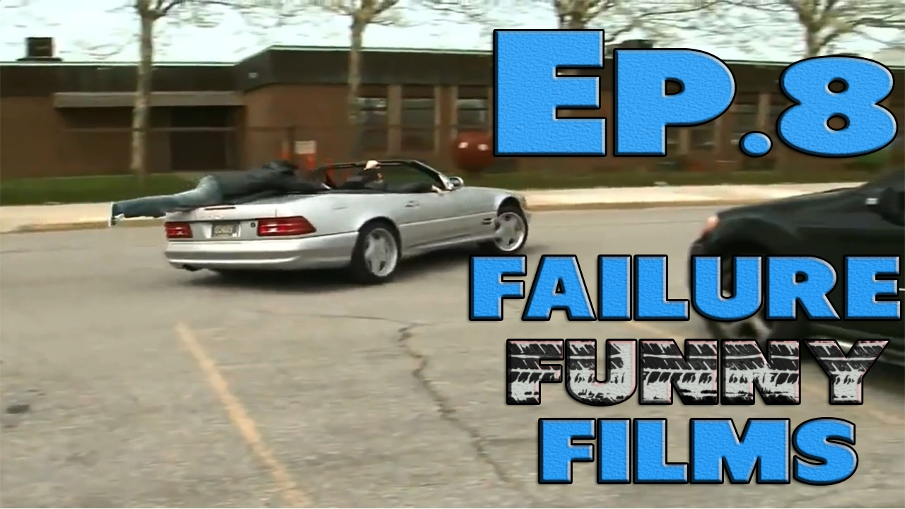 Failure Funny Films - Episode 8 - The Best Fail Compilations || Summer