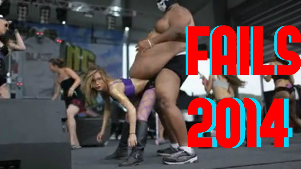 BEST EPIC FAIL /Win Compilation/ FAILS August 2014 #12